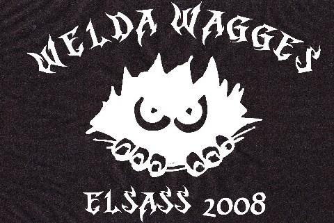 Welda Wagges